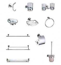 Аксессуары для ванной комнаты купить в интернет-магазине Аква-Пальмира
