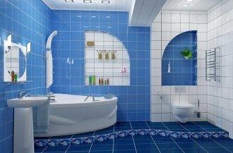 Дизайн ванной комнаты: ТОП-100 фото лучших идей для интерьера ванной