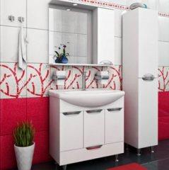 для ванной комнаты Руно Барселона 75 ― Всё для Дома купить в