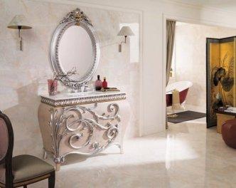 Gamadecor Canto 84,5x123x8 см raiz de roble gelido зеркало