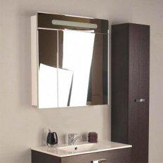 Купить мебель для ванных комнат Санта в интернет-магазине в Москве
