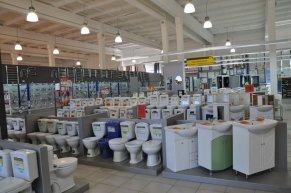 Мастер Дом - Современный рынок мебели для ванных комнат!