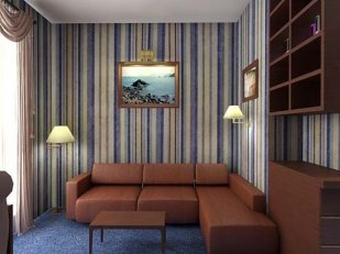 Мебель для кабинета и библиотеки