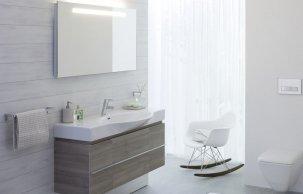 Мебель для ванных комнат Laufen (Швейцария)