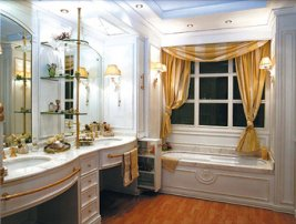 Мебель для ванных комнат | Мебель под заказ, отзывы