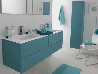 Мебель для ванной комнаты Леруа Мерлен: качество и ассортимент