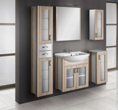 Мебель для ванной комнаты в Санкт-Петербурге | Каталог мебели для