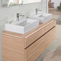 Мебель для ванной современная модульная - Купить Villeroy&Boch
