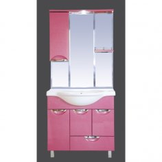 Мебель Misty (Мисти) Жасмин-85 розовая