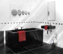 Модные тенденции в отделке ванных комнат / Новости Набережных Челнов