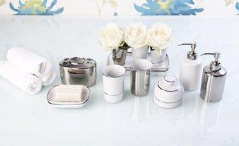Набор аксессуаров для ванной | Скидки на WESTWING