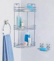 Полки для ванны варианты фото - Полка в ванную своими руками