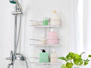 Полки в ванную комнату фото - Мебель для ванной на заказ, мебель в