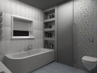 Полки в ванную: угловые, с зеркалом, стеклянные, пластиковые