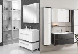 Рейтинг производителей мебели для ванной