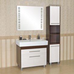 Шкаф пенал для ванной: виды и критерии выбора | Ремонт и дизайн
