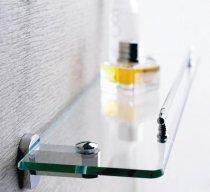 Стеклянная полочка для ванной - Полки - Аксессуары для ванной - IKEA