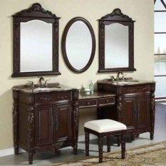 Стиль мебели для ванной комнаты | Мебель в дом