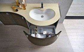 Тумба под раковину для ванной №8 - Тумбы под раковину для ванной