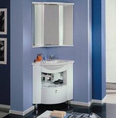 Угловая мебель для ванной комнаты - Kabini.ru