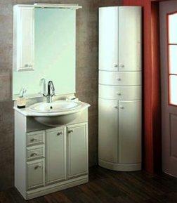 Угловой шкаф в ванную комнату: 5 критериев выбора | Obustroeno.Com